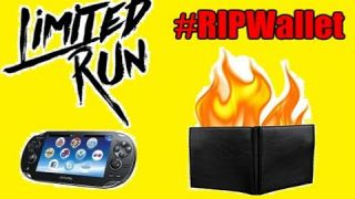 Limited Run Gives Us TWO New PS Vita Games Soon!
