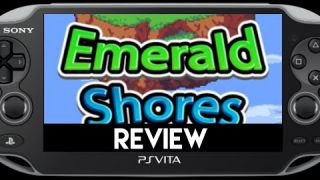 Emerald Shores Review PS Vita (also on PS4)