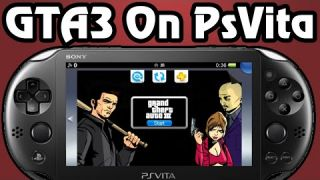 Grand Theft Auto 3 on PS Vita - Full game, install setup & play | Download link in description