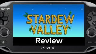 Stardew Valley PS Vita Review (PSVita)