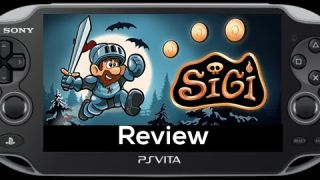 Sigi A Fart For Melusina Review PS Vita (PSVita). Also on Nintendo Switch and PS4
