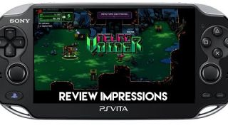 NeuroVoider PS Vita Review Impressions ( PSVita )