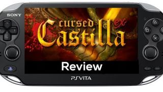 Cursed Castilla EX PSVita Review (also on PS4)