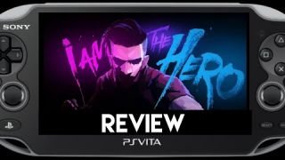 I am the Hero Review PSVita (also on Nintendo Switch and PS4)