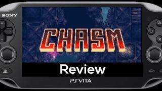 Chasm Review PS Vita (PSVita)