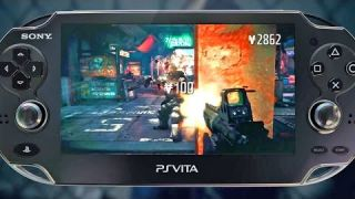 TOP 10 Best Shooter Games for PS Vita 2016 Edition