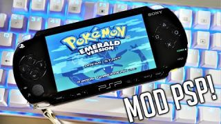 How to Hack PSP 1000 & 2000 - EASY Tutorial 2020 - Custom Firmware to Run Homebrew - CFW 6.60 PRO C2