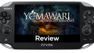 Yomawari Midnight Shadows Review PS Vita PSVita (Also on PS4)