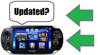 The PS Vita Actually Got A GOOD Update?!