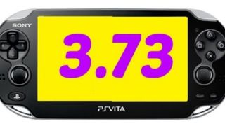 New PS Vita Firmware 3.73 | What Does It Do?