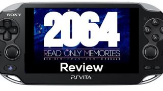 2064 ROM PSVita Review (announced at E32018 physical coming to PSVita soon)