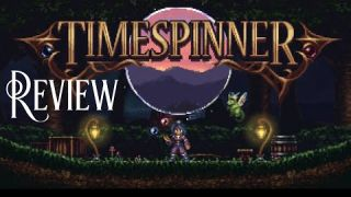Timespinner Review PS Vita - also on Nintendo Switch, PS4 (PSVita)
