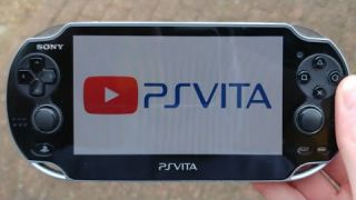 YouTube App For PS Vita & PS TV!